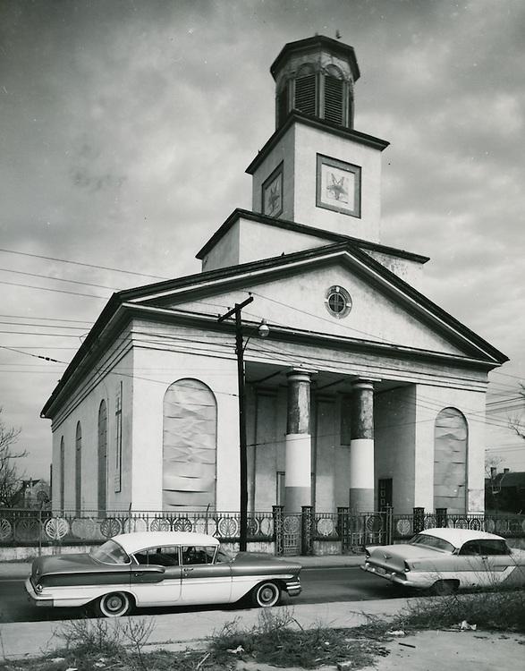1962 March 03..Historical.Church..Old Christ Church...HAYCOX PHOTORAMIC INC..NEG# C62-98-16.NRHA# 965..