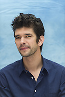 Ben Whishaw at the Mary Poppins Returns press conference at the Four Seasons Hotel, Beverly Hills, USA - 29 Nov 2018. Credit: Action Press/MediaPunch ***FOR USA ONLY***