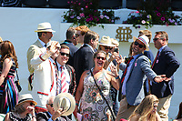 Henley Royal Regatta 2019 - Thursday<br /> <br /> To purchase this photo, or to see pricing information for Prints and Downloads, click the blue 'Add to Cart' button at the top-right of the page.