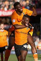 Wolves v Port Vale 1.3.14