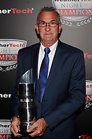 IMSA WeatherTech SportsCar Championship<br /> Night of Champions<br /> Road Atlanta, Braselton GA<br /> Monday 9 October 2017<br /> PC Champion Brent O'Neill<br /> World Copyright: Michael L. Levitt<br /> LAT Images