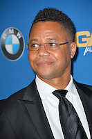 Cuba Gooding Jr. at the 69th Annual Directors Guild of America Awards (DGA Awards) at the Beverly Hilton Hotel, Beverly Hills, USA 4th February  2017<br /> Picture: Paul Smith/Featureflash/SilverHub 0208 004 5359 sales@silverhubmedia.com