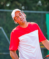 Etten-Leur, The Netherlands, August 26, 2017,  TC Etten, NVK, Floris Killian (NED)<br /> Photo: Tennisimages/Henk Koster