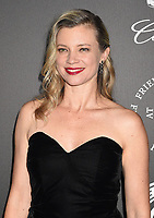 SANTA MONICA, CA - JANUARY 06: Actress Amy Smart arrives at the The Art Of Elysium's 11th Annual Celebration - Heaven at Barker Hangar on January 6, 2018 in Santa Monica, California.<br /> CAP/ROT/TM<br /> &copy;TM/ROT/Capital Pictures