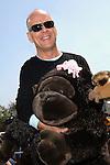Bruce Willis-Headshot