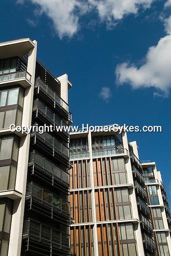 One Hyde Park Knightsbridge London.