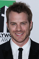 BEVERLY HILLS, CA - OCTOBER 21: Robert Kazinsky at 17th Annual Hollywood Film Awards held at The Beverly Hilton Hotel on October 21, 2013 in Beverly Hills, California. (Photo by Xavier Collin/Celebrity Monitor)