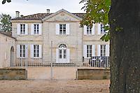Chateau Corbin. Saint Emilion, Bordeaux, France