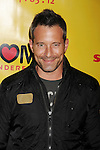 BEVERLY HILLS, CA - APRIL 05: Johnny Messner attends the Los Angeles Premiere of 'She Wants Me' at Laemmle's Music Hall 3 on April 5, 2012 in Beverly Hills, California.