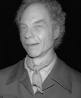 Merce Cunningham 1978<br /> Photo By Adam Scull/PHOTOlink.net