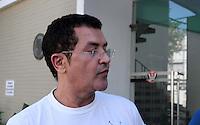 SÃO PAULO, SP, 08/03/2012, ROUBO BETO BARBOSA.<br />  O cantor Beto Barbosa teve a casa roubada na manhã de hoje, o boletim de ocorrencia foi lavrado no 27º DP do Campo Belo.<br />  Segundo o cantor, duas mulheres invadiram sua casa, subtrairam uma quantia em dinheiro, ele alega ainda que seu veiculo também foi subtraido.<br />  Luiz Guarnieri/ Brazil Photo Press