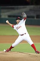 Michael Cisco - Scottsdale Scorpions, 2009 Arizona Fall League.Photo by:  Bill Mitchell/Four Seam Images..