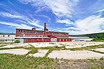 Beaver Brook Mill in Keene, New Hampshire