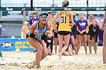 Tulane Beach Volleyball vs LSU