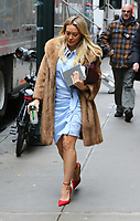 www.acepixs.com<br /> <br /> April 4 2017, New York City<br /> <br /> Actress Hilary Duff was on the set of the TV show 'Younger' on April 4 2017 in New York City<br /> <br /> By Line: Zelig Shaul/ACE Pictures<br /> <br /> <br /> ACE Pictures Inc<br /> Tel: 6467670430<br /> Email: info@acepixs.com<br /> www.acepixs.com