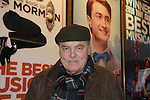 "Flamingo Road's Stacy Keach stars in ""Other Desert Cities"" at the Booth Theatre, New York City, New York. He poses on December 4, 2011. (Photo by Sue Coflin/Max Photos)"