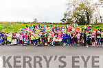 Dromtrasna Challenge 10K Run , 4K Run/Walk & 2K (Kids) Run was held last Saturday afternoon starting and finishing at Dromtrasna National School. All proceeds go to Milford Hospice & Home Care.