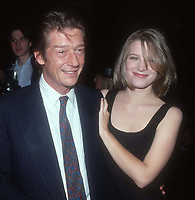 John Hurt Bridget Fonda 1981<br /> Photo By John Barrett/PHOTOlink.net