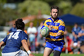 Div 2 Rugby -  Nelson v Wanderers