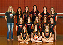2014 - 2015 CKHS Volleyball