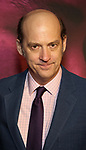 Anthony Edwards attends the Broadway Opening Night After Party for 'Children of a Lesser God' at Edison Ballroom on April 11, 2018 in New York City.