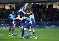 Wycombe Wanderers v Crawley Town - 18.11.2017