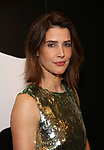 Cobie Smulders attends Broadway Opening Night After Party for 'Present Laughter' at Gotham Hall on April 5, 2017 in New York City.