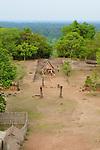 View From Phnom Bakheng