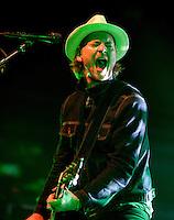 Needtobreathe en concierto en el House of Blues en Boston, MA. 17 de abril 2012.<br /> http://www.youtube.com/watch?v=RC7YR11gRUQ&feature=relmfu<br />  Foto:©Rocco S. Coviello / Mediapunchinc/NortePhoto.com*)<br /> **SOLO*VENTA*EN*MEXICO*