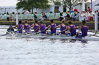 THE TEMPLE CHALLENGE CUP<br /> University College London (118)<br /> University of Surrey (125)<br /> <br /> Henley Royal Regatta 2018 - Wednesday<br /> <br /> To purchase this photo, or to see pricing information for Prints and Downloads, click the blue 'Add to Cart' button at the top-right of the page.