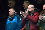 Albion Rovers v St Johnstone&hellip;29.01.18&hellip;  Cliftonhill&hellip;  Scottish Cup<br />