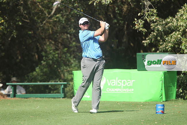 Steve Wheatcroft  (USA) during round 3 of the Valspar Championship, at the  Innisbrook Resort, Palm Harbor,  Florida, USA. 12/03/2016.<br /> Picture: Golffile | Mark Davison<br /> <br /> <br /> All photo usage must carry mandatory copyright credit (&copy; Golffile | Mark Davison)