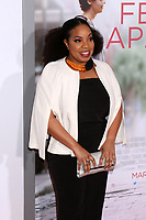 """LOS ANGELES - MAR 7:  Kimberly Hebert Gregory at the """"Five Feet Apart"""" Premiere at the Bruin Theater on March 7, 2019 in Westwood, CA"""