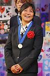 Shinobu Ono (JPN), DECEMBER 27, 2011 - Football / Soccer : Shinobu Ono of Japan attends Celebration party for FIFA Women's World Cup Champion at Tokyo Dome City in Tokyo, Japan. (Photo by Yusuke Nakanishi/AFLO SPORT) [1090]