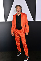 LOS ANGELES, CA. October 17, 2018: Jason Blum at the premiere for &quot;Halloween&quot; at the TCL Chinese Theatre.<br /> Picture: Paul Smith/Featureflash
