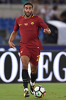 Gregoire Defrel Roma <br /> Roma 01-09-2017 Stadio Olimpico Football Friendly match AS Roma - Chapecoense Foto Andrea Staccioli / Insidefoto