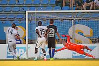 17.07.2014: SV Waldhof Mannheim vs. Eintracht Frankfurt