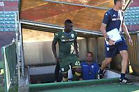 Mario Balotelli Brescia <br /> Mantova 04/09/2019 <br /> Football friendly match <br /> Mantova - Brescia Calcio<br /> Photo Photolive / Insidefoto