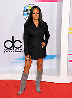Garcelle Beauvais at the 2017 American Music Awards at the Microsoft Theatre LA Live, Los Angeles, USA 19 Nov. 2017<br /> Picture: Paul Smith/Featureflash/SilverHub 0208 004 5359 sales@silverhubmedia.com