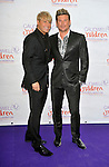 Gary Cockerill and Phil Turner   The Caudwell Children Diamond Butterfly Ball at Battersea Evolution London, England  30/05/2012 Picture By: Brian Jordan / Retna Pictures. .-.