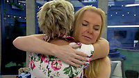 Maggie Oliver and India Willoughby.<br /> Celebrity Big Brother 2018 - Day 10<br /> *Editorial Use Only*<br /> CAP/KFS<br /> Image supplied by Capital Pictures