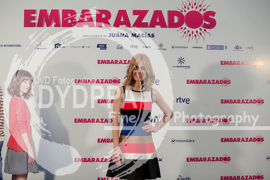 Alexandra Jimenez attends
