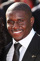 LOS ANGELES, CA - JULY 17: Reggie Bush attends the ESPY Awards 2013 held at Nokia Theatre L.A. Live on July 17, 2013 in Los Angeles, California. (Photo by Celebrity Monitor)