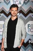 LOS ANGELES - JAN 8:  Adan Canto attends the FOX TV 2013 TCA Winter Press Tour at Langham Huntington Hotel on January 8, 2013 in Pasadena, CA