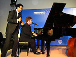 Lionel Richie &amp; Elton John<br />