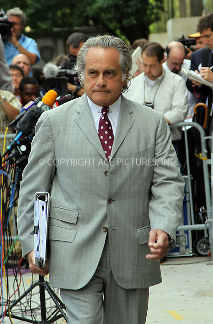 WWW.ACEPIXS.COM . . . . .  ....June 6 2011, New York City....Defence attorney Benjamin Braffman outside the Manhattan Criminal Court following the Plea hearing for Dominique Strauss-Kahn, outside the Manhattan Criminal Court Building on June 6, 2011 in New York City....Please byline: CURTIS MEANS - ACE PICTURES.... *** ***..Ace Pictures, Inc:  ..Philip Vaughan (212) 243-8787 or (646) 679 0430..e-mail: info@acepixs.com..web: http://www.acepixs.com