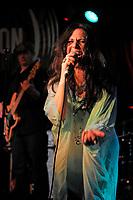 JAN 16 Sari Schorr performing at The Half Moon Putney