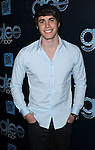 """Blake Jenner arriving at the"""" GLEE 100th Episode Celebration"""" held at Chateau Marmont West Hollywood, Ca. March 18, 2014."""