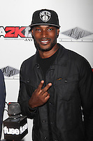 NEW YORK, NY - SEPTEMBER 26: Tyson Beckford  in attendance as JAY Z hosts the premiere of 2K Sports' NBA2K13 at his very own 40/40 nightclub in New York City and enjoying a performance by Meek Mill. 40/40 Club in New York City. September 26, 2012. © Diego Corredor/MediaPunch Inc. /NortePhoto.com