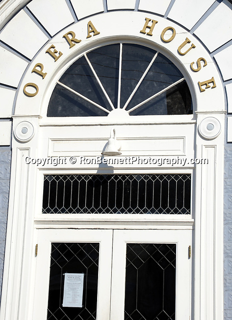 Old Opera House door Shepherdstown Jefferson County West Virginia, Shepherdstown oldest town in West Virginia 1734, Thomas Shepherd granted 222 acres on south side Potomac river, Mecklenburg, Shepherd University, Fine Art Photography by Ron Bennett, Fine Art, Fine Art photography, Art Photography, Copyright RonBennettPhotography.com ©